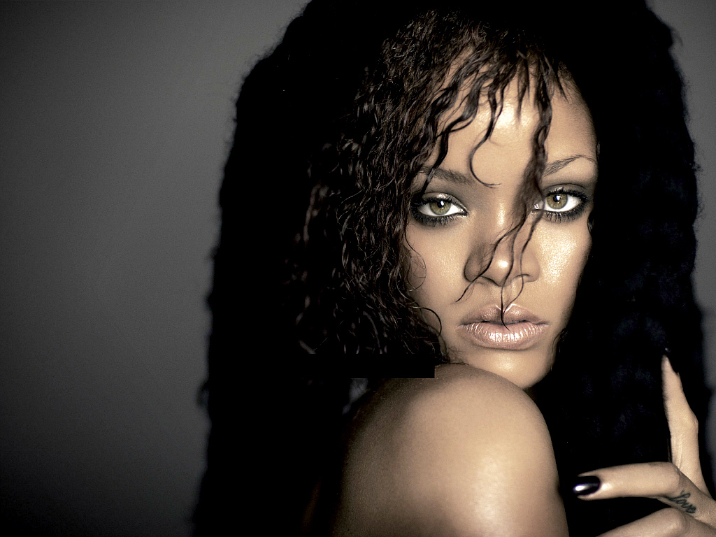 Rihanna Lovely Rihanna Wallpaper Wallpaper