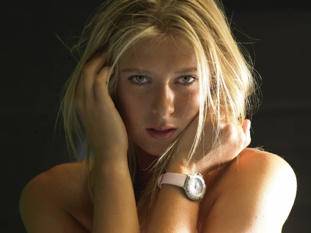 Maria Sharapova Wallpaper Wallpaper