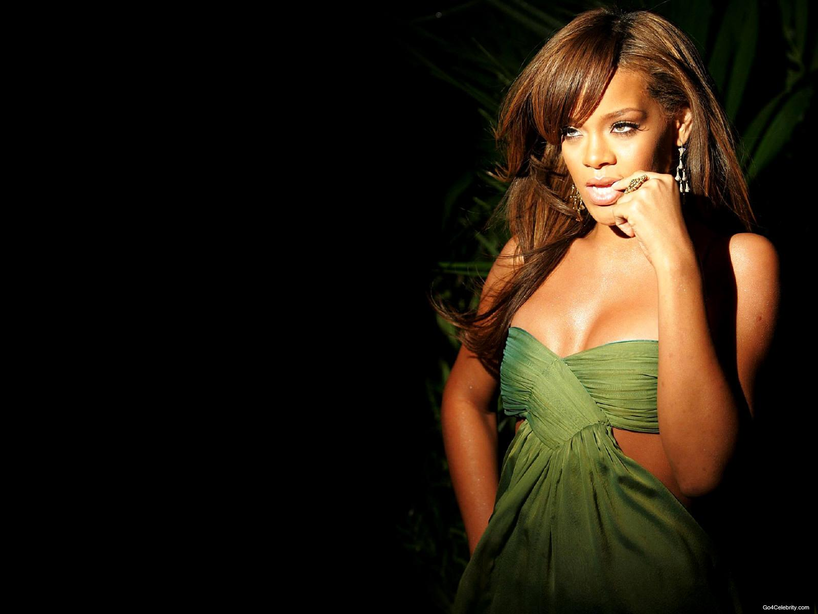 rihanna wallpaper hq wallpaper - photo #22