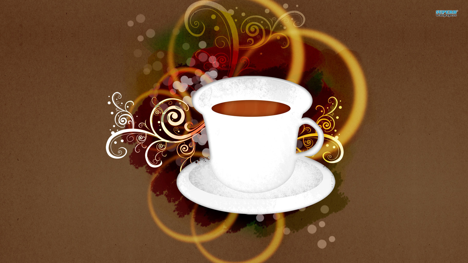Coffee Wallpaper 1920×1080 Wallpaper