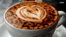 Coffee Wallpaper 1366x768