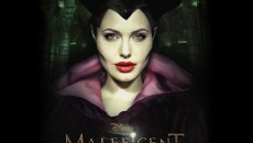 Angelina Jolie Maleficent 2014 Movie Wallpaper