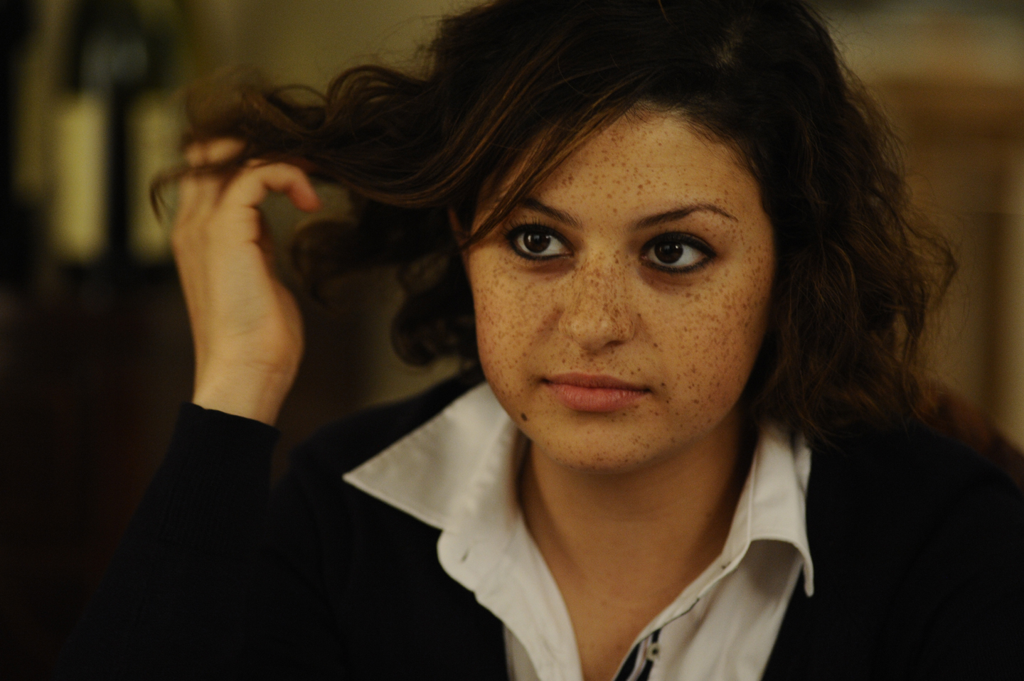Alia Shawkat HD Wallpapers Wallpaper