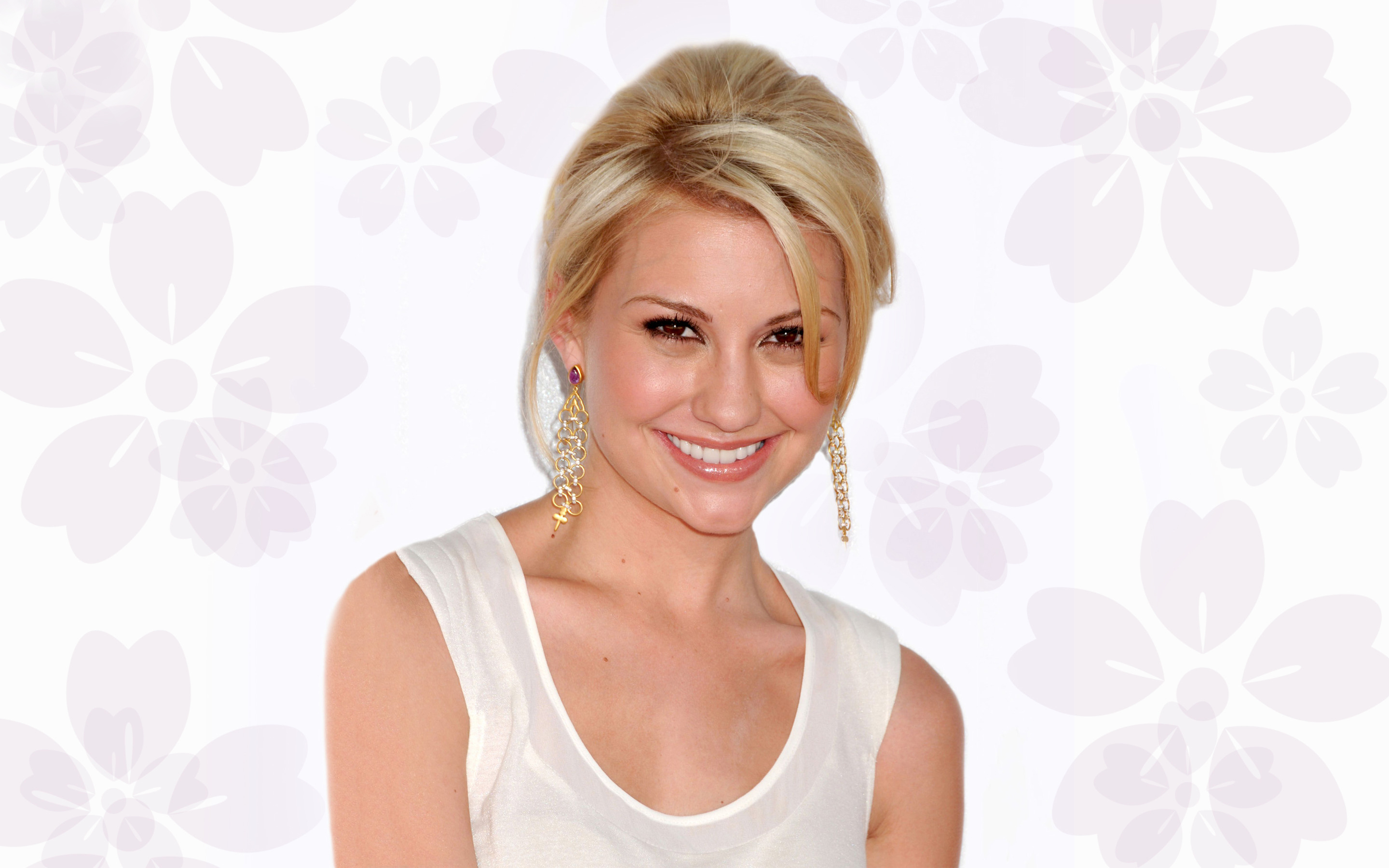 Hot Actress Chelsea Kane HD Wallpaper Wallpaper
