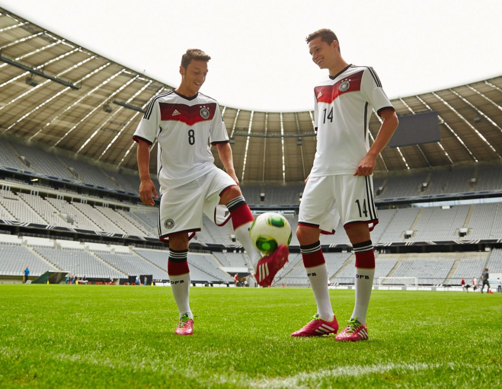 Germany 2014 World Cup Champions