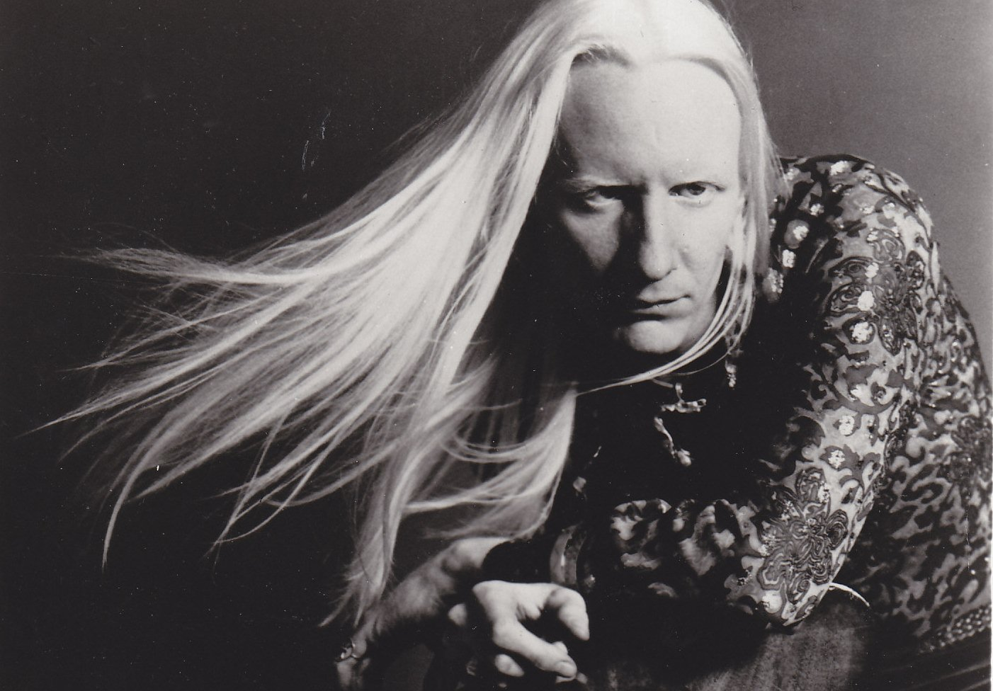 Johnny Winter Artist HD Wallpaper 1402×976 Wallpaper
