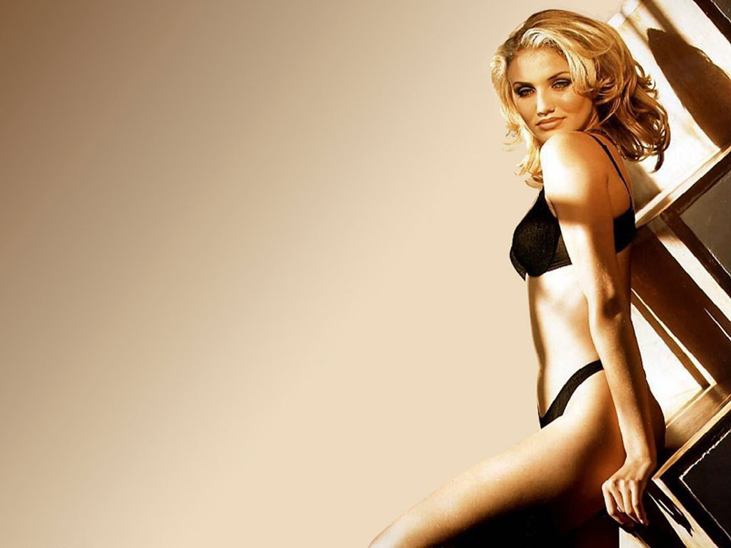 Cameron Diaz Wallpaper Wallpaper