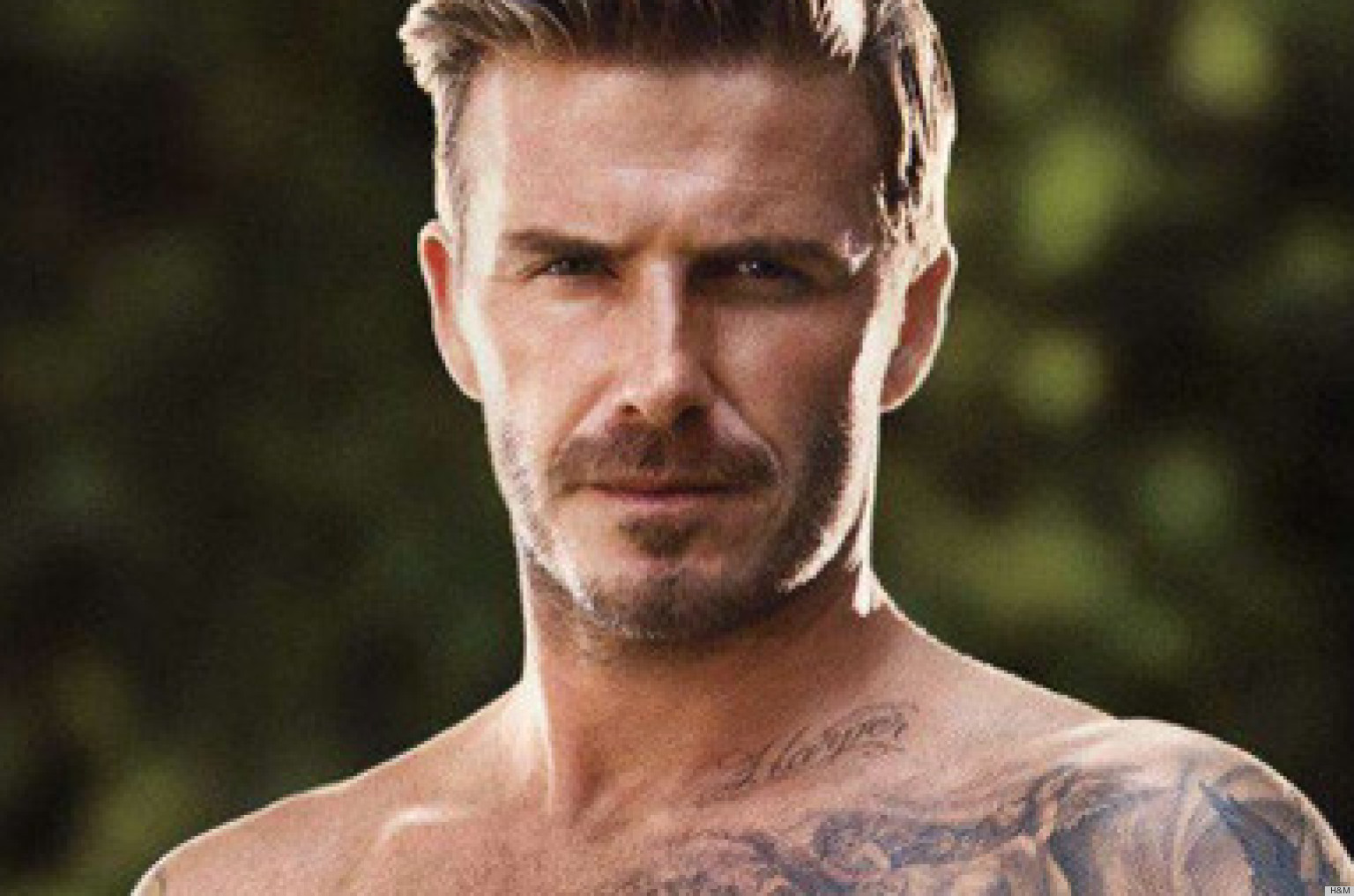David Beckham Wallpapers Wallpaper