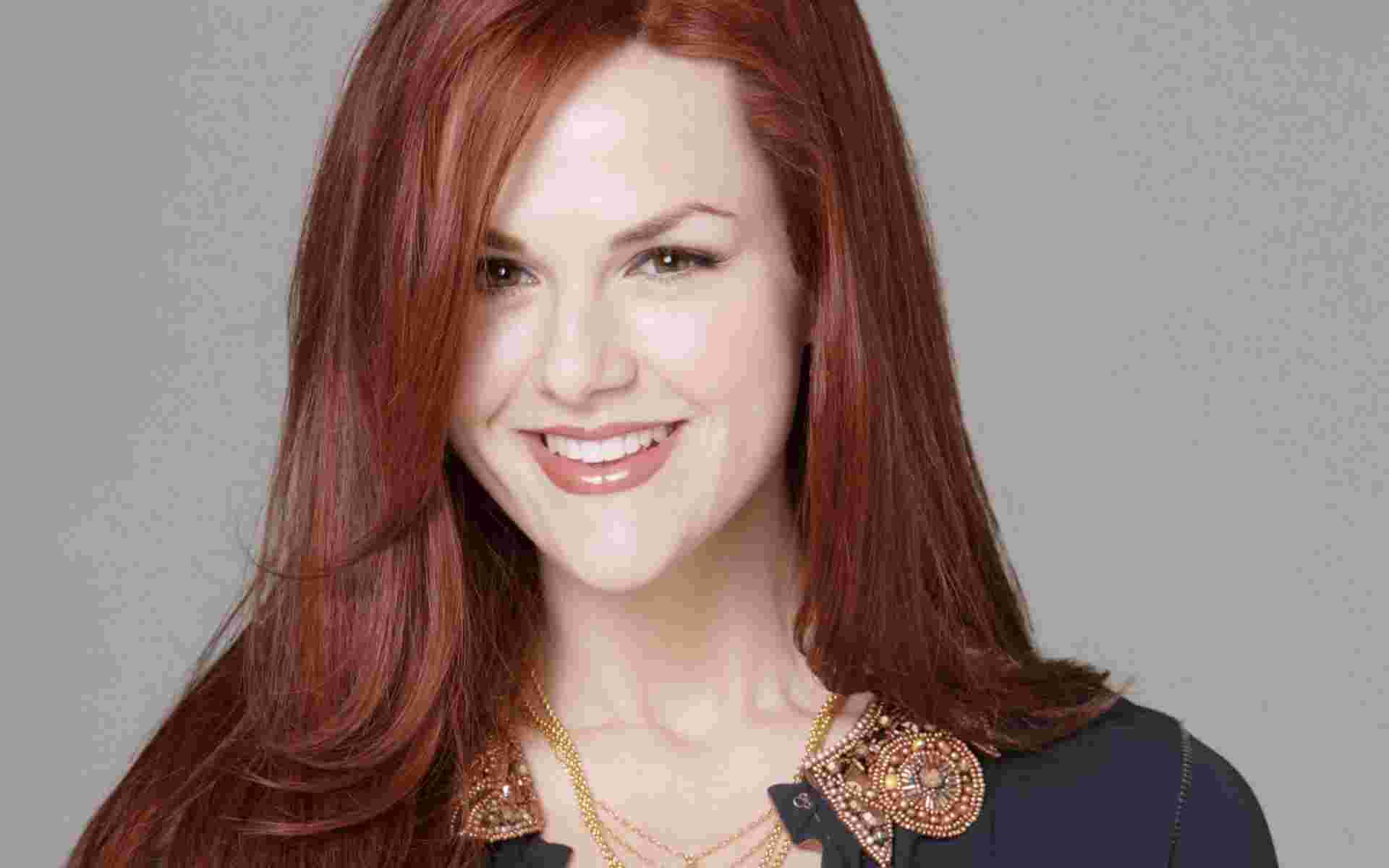 Sara Rue Desktop Wallpapers HD Wallpaper