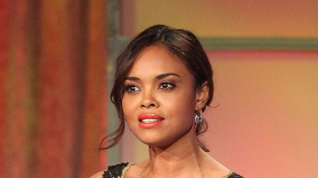 Sharon Leal Picture Actress Hd Wallpaper Wallpaper