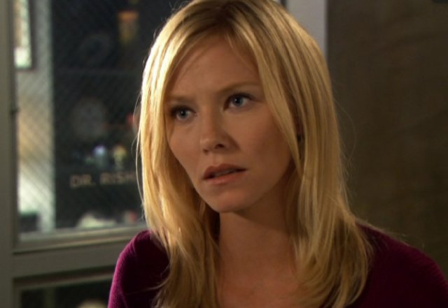 Kelli Giddish HD Desktop Wallpaper Wallpaper