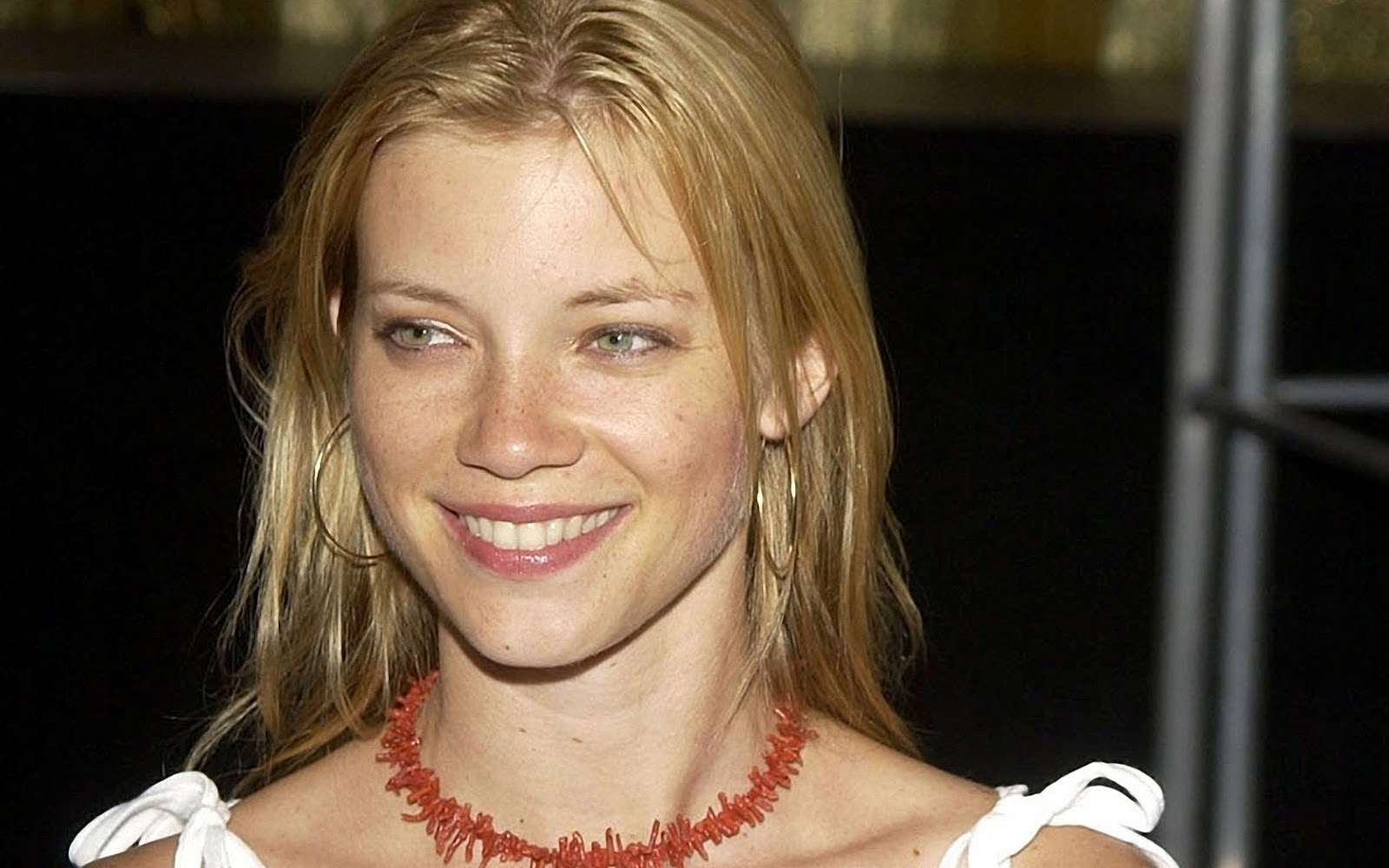Amy Smart Hd Wallpaper Wallpaper
