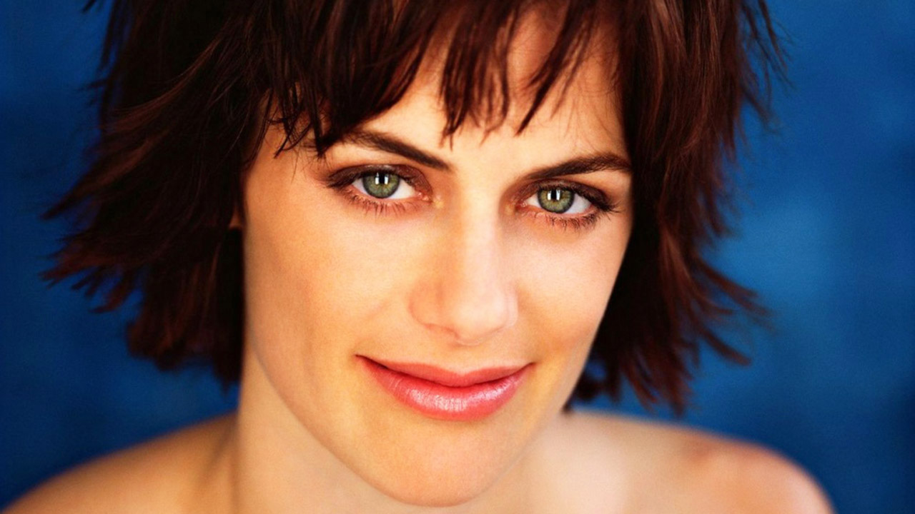Sarah Clarke HD Desktop Wallpaper Wallpaper