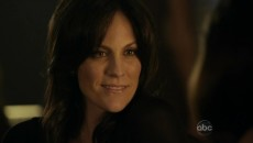 Annabeth Gish Flashforward Goodbye Yellow Brick Road Wallpaper