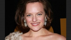 Elisabeth Moss Wallpaper