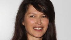 Karina Lombard in The Doors