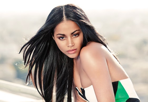 Lauren London hd wallpaper Wallpaper
