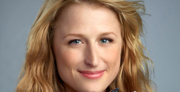 Mamie Gummer HD Desktop Wallpaper Wallpaper