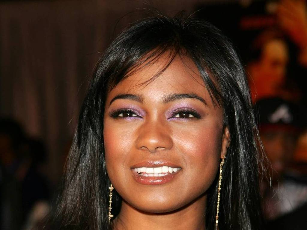 Hot Tatyana Ali Desktop HD Wallpaper Wallpaper