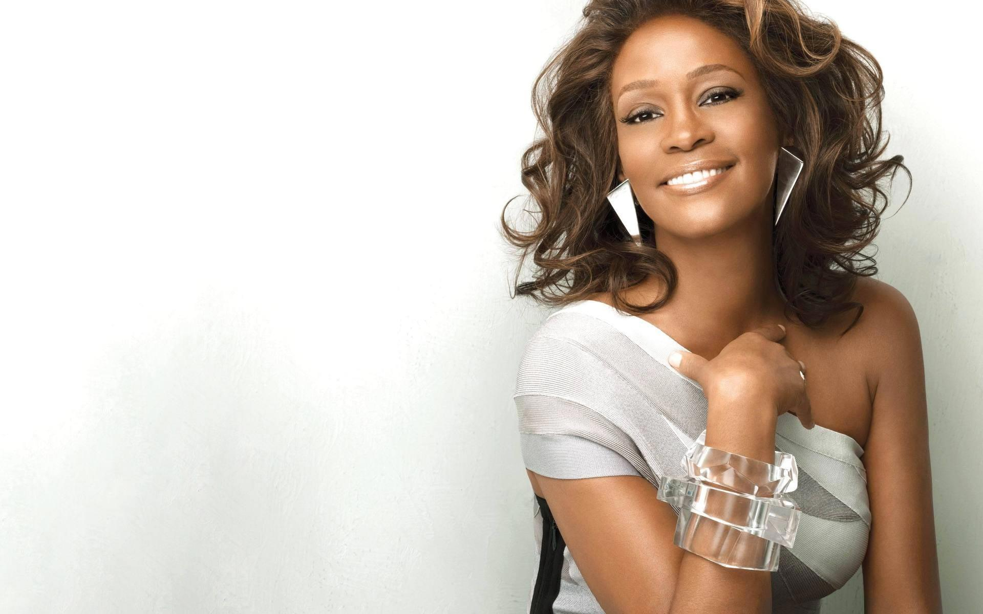 Whitney Able HD Desktop Wallpaper Wallpaper