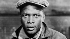 Sidney Poitier - Struggling Actor