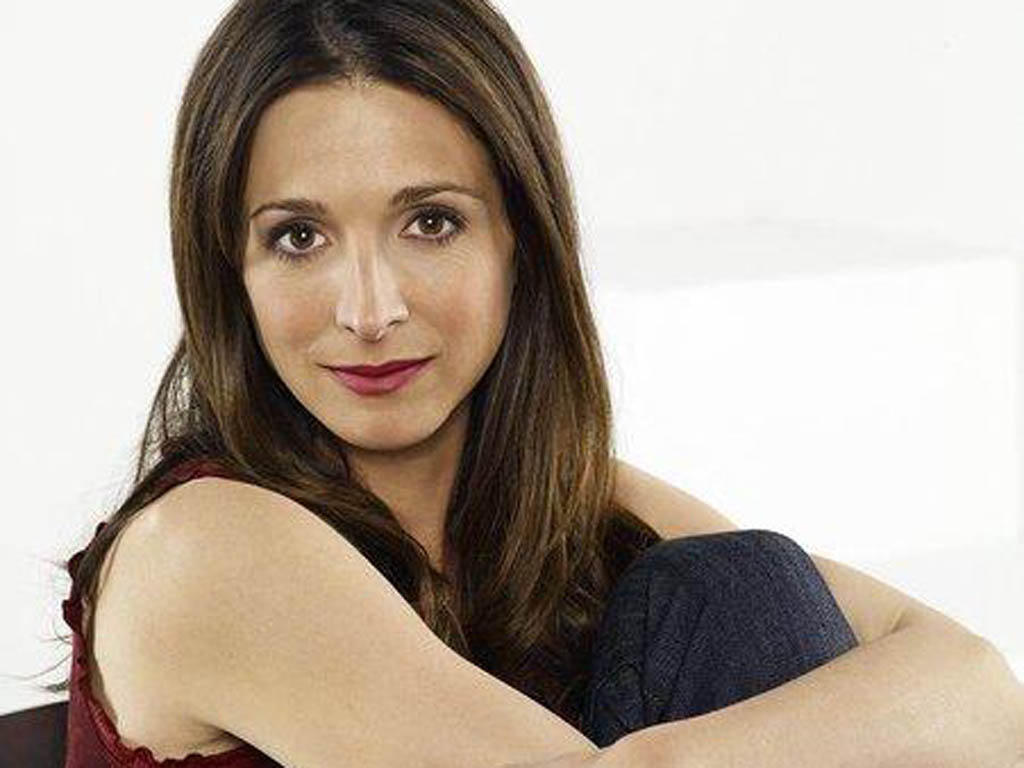 Marin Hinkle hd wallpaper Wallpaper