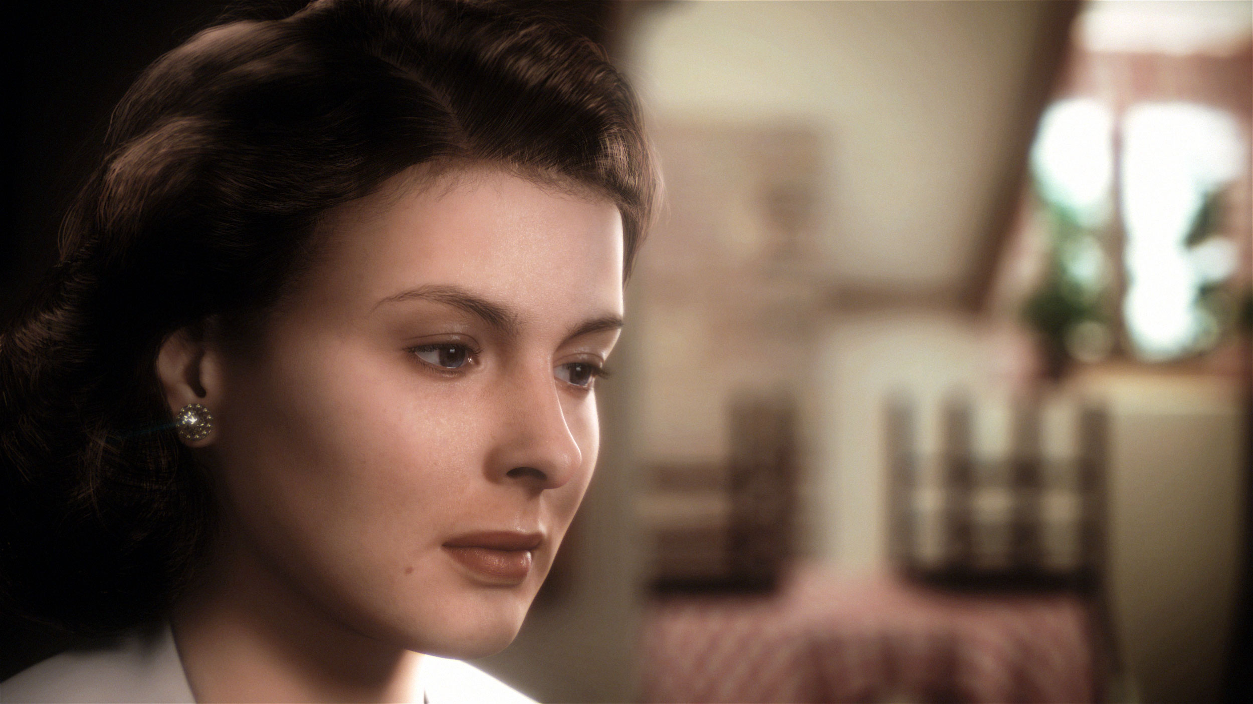 Ingrid Bergman hd wallpaper Wallpaper