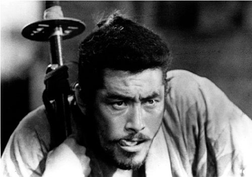 Toshiro Mifune hd wallpaper Wallpaper