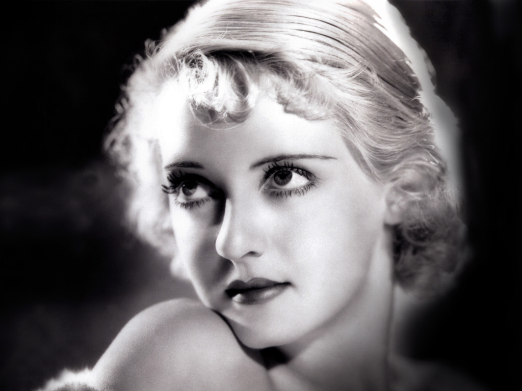 Bette Davis Celebrity Wallpaper HD Wallpaper