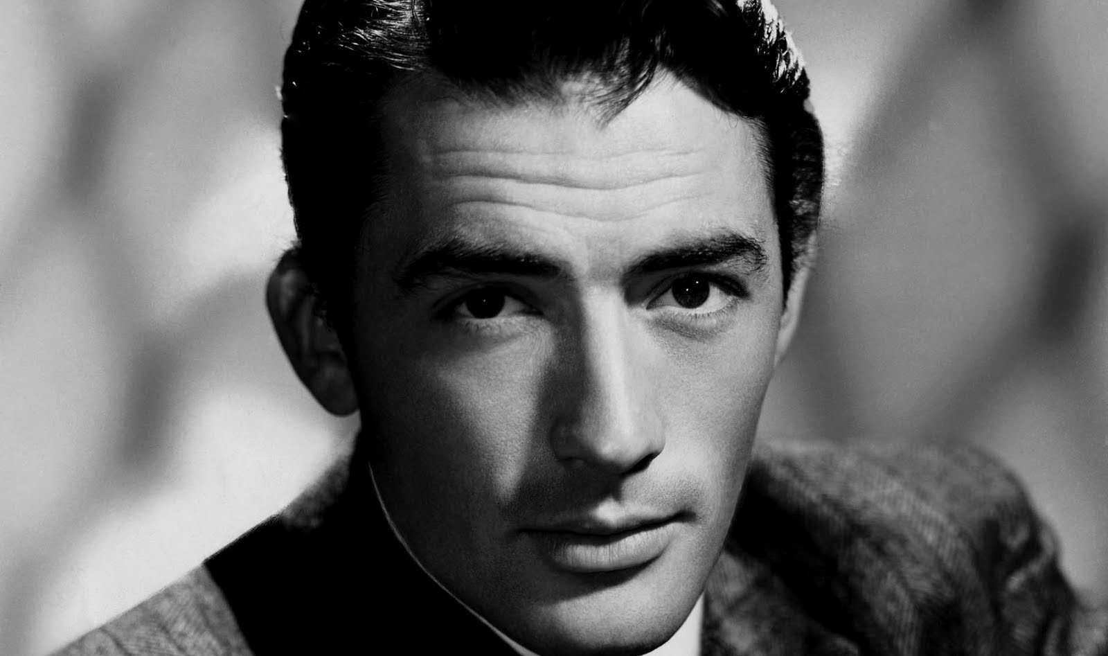 Gregory Peck Celebrity Wallpaper HD Wallpaper