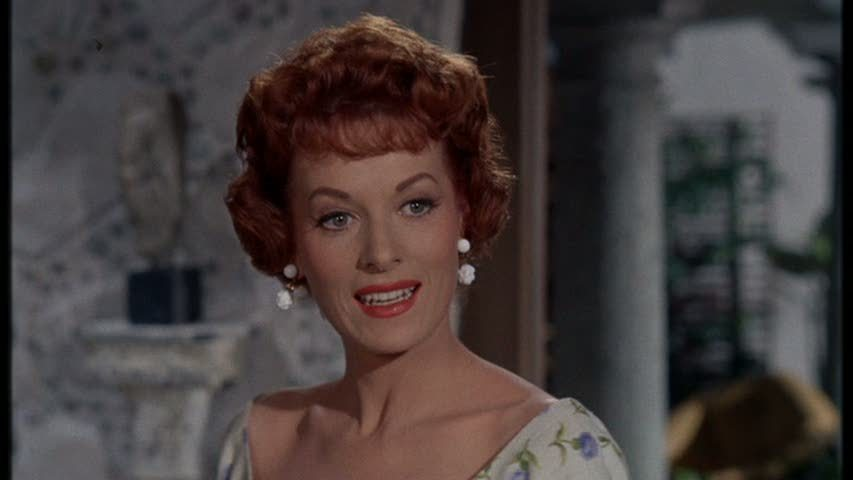 New Maureen O'Hara HD Desktop Wallpaper Wallpaper