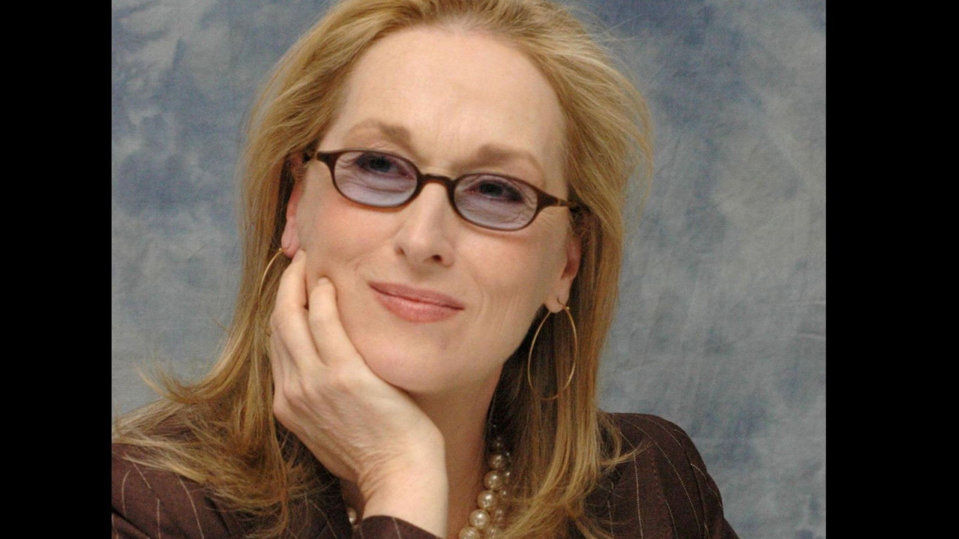 Meryl Streep Celebrity  HD Wallpapers Wallpaper