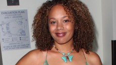 Rachel True 20th Annual GLAAD Media Awards April 18 2009