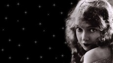 simple wallpaper i did the other day of silent film star lillian