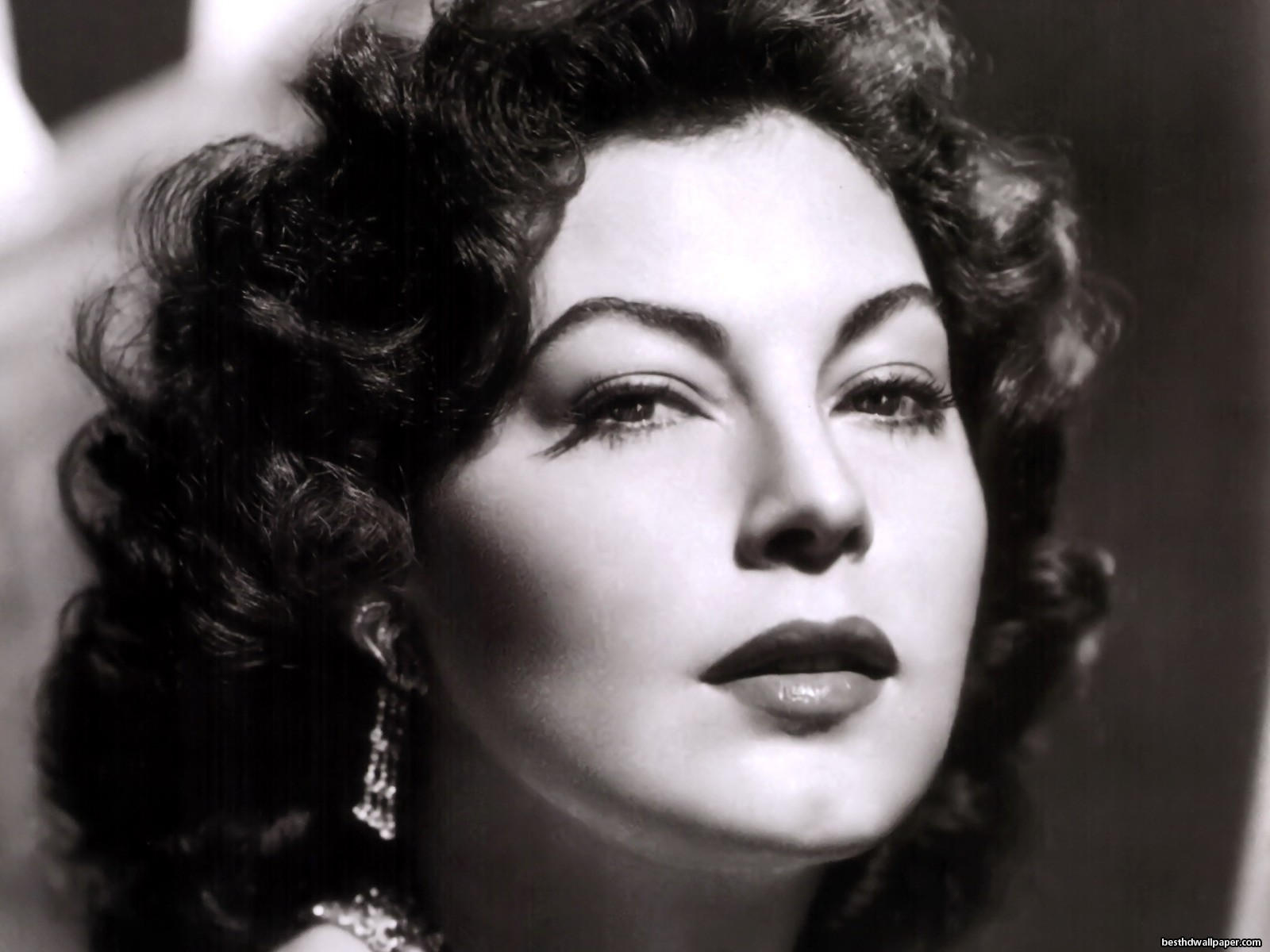 Ava Gardner  hd wallpaper Wallpaper