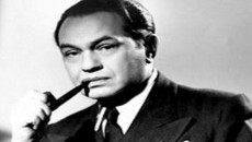 Edward g. robinson gangster movies actor