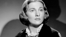 Joan Fontaine as