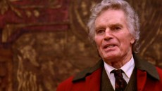 charlton heston in hamlet 1996 charlton heston is an axiom he