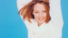 Jodie Foster 1920x1200 wallpaper - right click and choose Set as