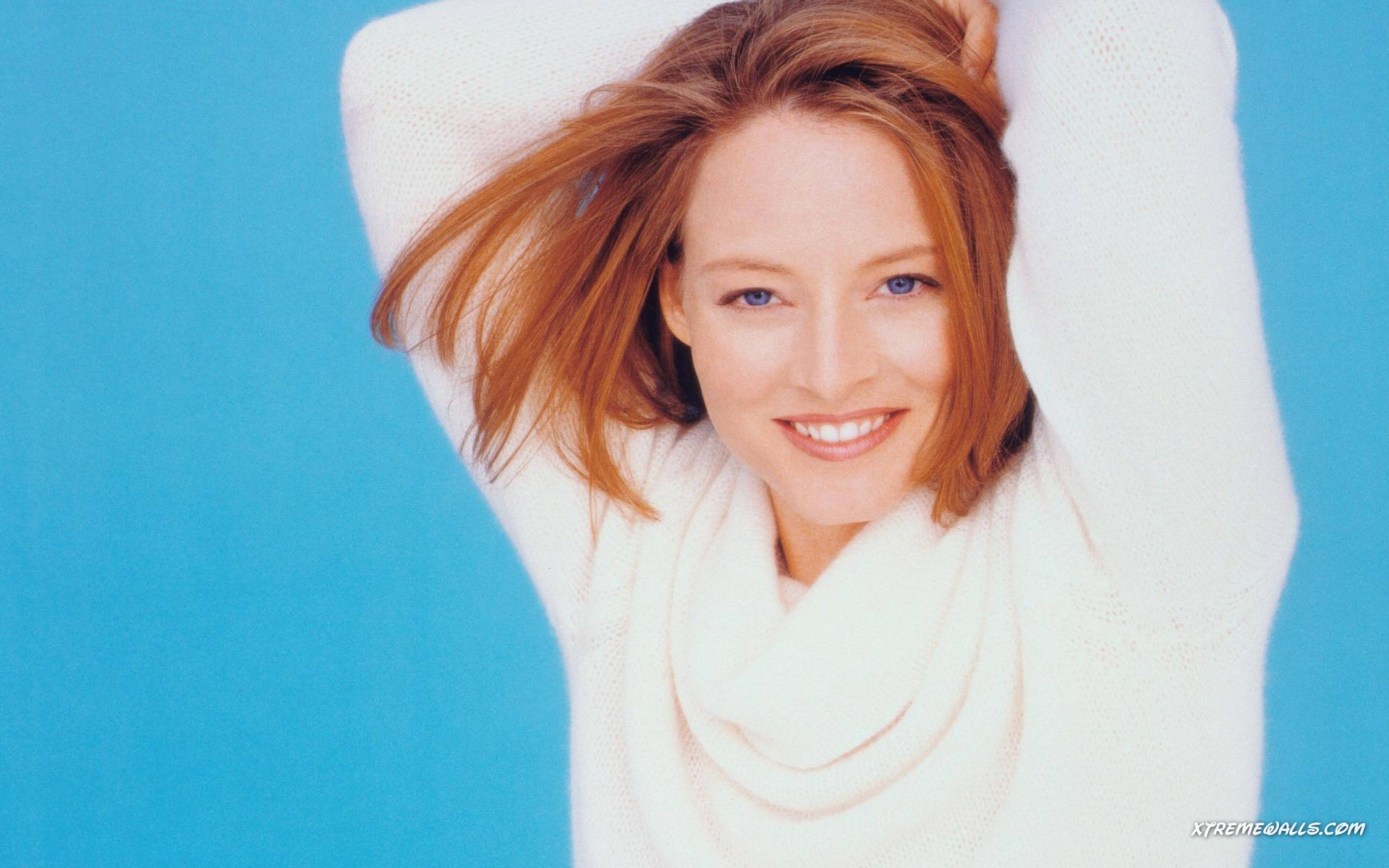 Jodie Foster hd wallpaper Wallpaper