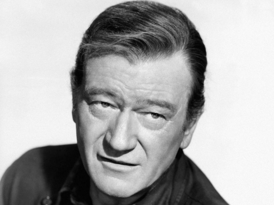 John Wayne Celebrity Wallpaper HD Wallpaper