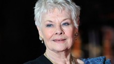 Judi Dench had reportedly asked her surgeon to make sure she shows up