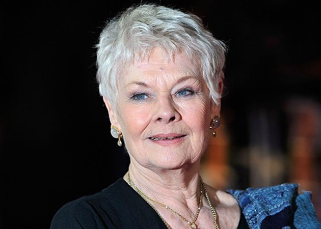 Fresh Judi Dench Wallpaper HD Wallpaper