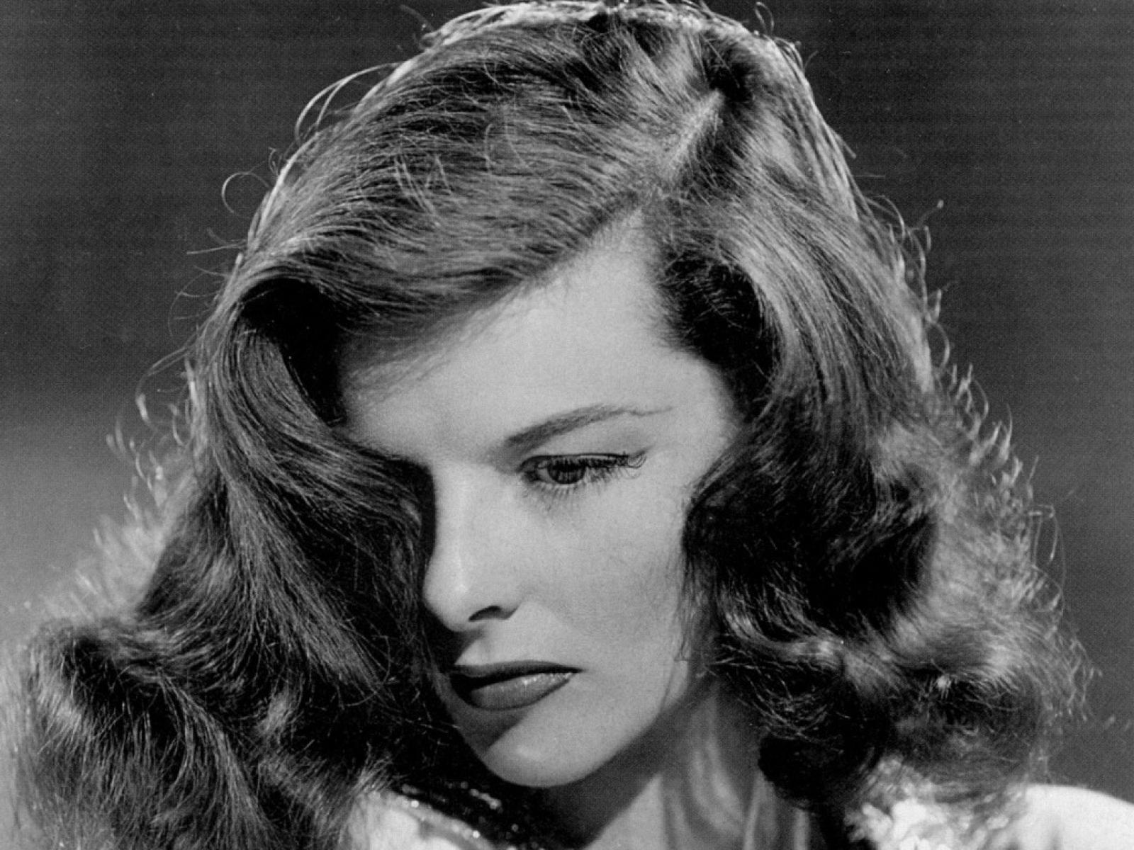 Katharine Hepburn HD Desktop Wallpaper Wallpaper