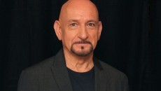 Ben Kingsley Photo: PA Images