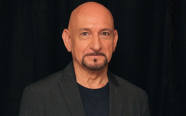 Ben Kingsley Photo hd wallpaper Wallpaper