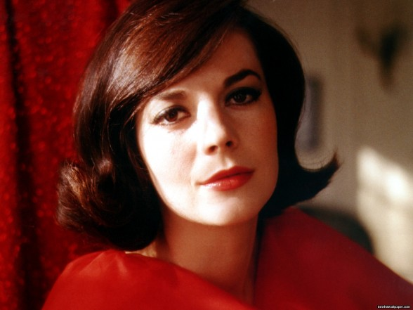 New Natalie Wood HD Desktop Wallpaper Wallpaper