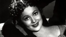 Olivia De Havilland HD Wallpaper