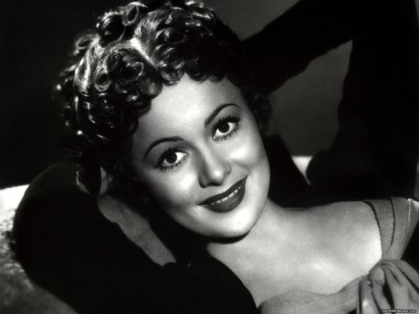 Olivia De Havilland HD Wallpaper Wallpaper