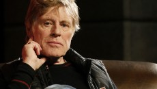 Robert Redford New Movie Release